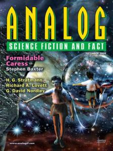 Analog SFF, December 2009 - Dell Magazine Authors